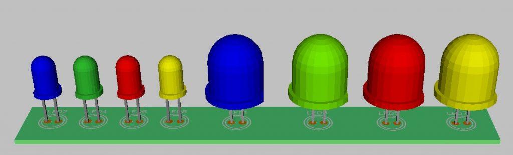 LED5mm10mm