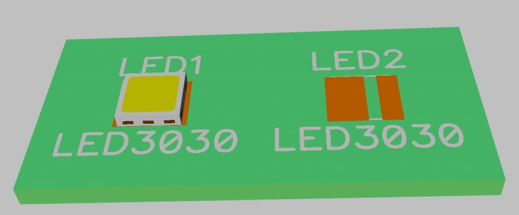 LED3030