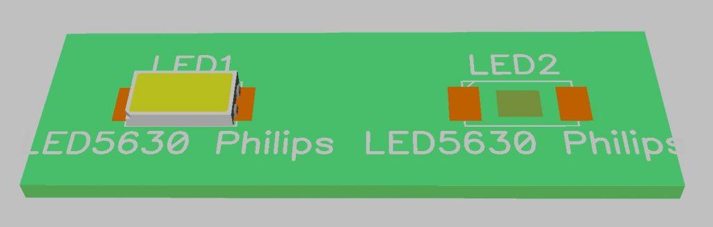 LED5630 Philips