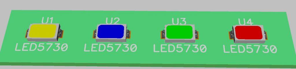 LED5730